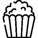 Popcorn m.v.