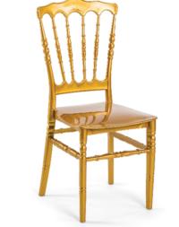 Udlejning af guld stole
